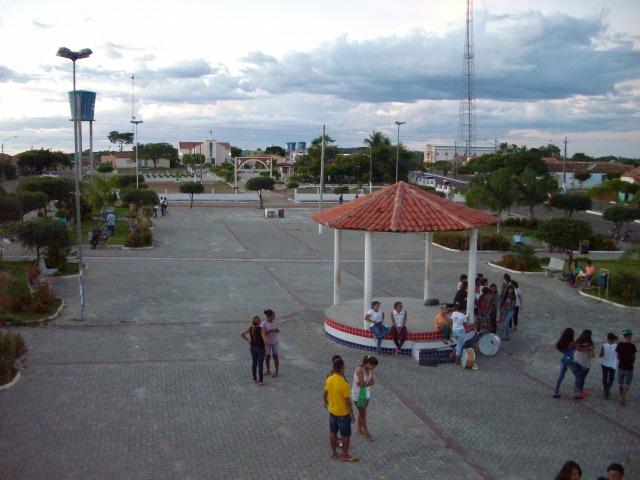 Novo portal de São João da Serra