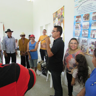 Prefeito Ananias André adere ao Selo UNICEF