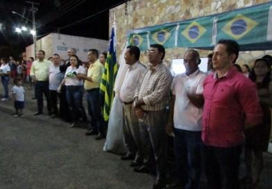 Secretaria de Educação realiza Desfile de 07 de Setembro em São João da Serra