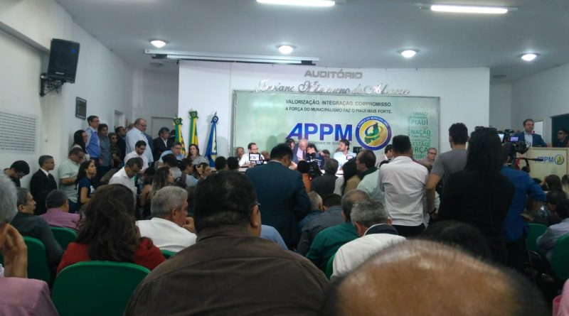 Prefeito Ananias André consegue recursos pelo Programa Avançar Cidades Mobilidade