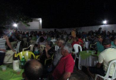 Prefeitura Municipal realiza festa para os pais