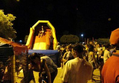 Prefeitura promove grande festa para as crianças