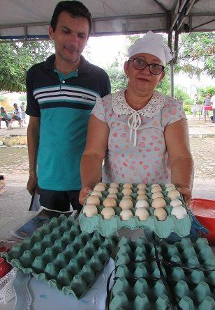 Prefeitura realiza II Feira da Agricultura Familiar
