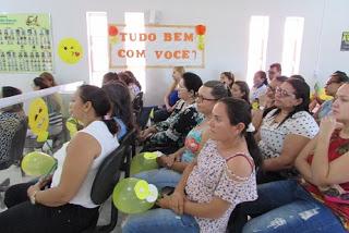 São João da Serra prestigia evento de setembro amarelo